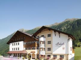 Belavita Wohlfühlhotel, hotel in Ischgl