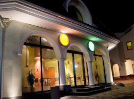Braavo Spa Hotel, hotel near Tallinn Train Station, Tallinn