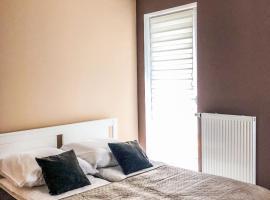 Coffee Apartment, apartment in Kalisz