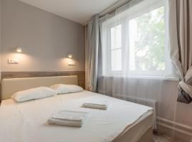 RentWill Borovskoe 137-3, hotel in Lukino
