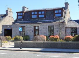 Beeches Aberdeen, accommodation in Aberdeen