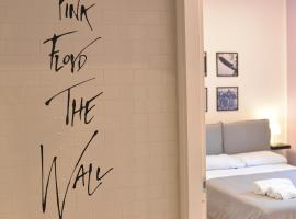 All You Need is Rome Guesthouse, self catering accommodation in Rome