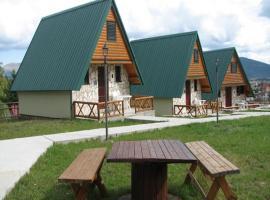 Durmitor Bungalows, lodge in Žabljak