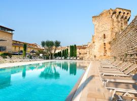 Aquabella Hôtel & Spa, hôtel à Aix-en-Provence