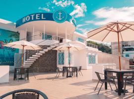 "Hotel Casa Arnaldo ""Esmeraldas"""