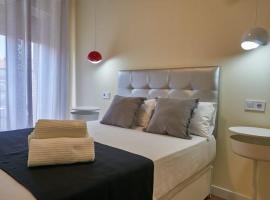 Good Stay Rooms, hotel en Madrid