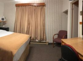 Kingsway Inn, hotel near Thunder Bay International Airport - YQT,