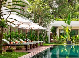FCC Angkor by Avani, hotel em Siem Reap