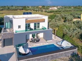 Five-Bedroom Holiday Home in Fazana, luxury hotel in Fažana