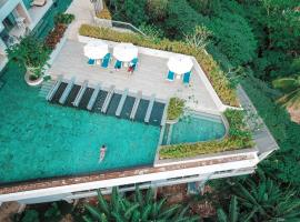 Veloche Group, hotel in Karon Beach