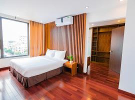 MAPLE GARDEN, căn hộ dịch vụ ở Hà Nội