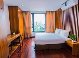 MAPLE GARDEN, apartment in Hanoi