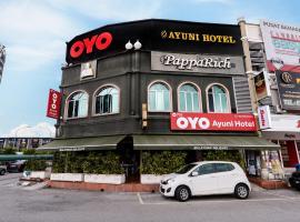 OYO 707 Ayuni Hotel, hotel in Bangi