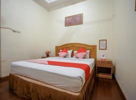 OYO 1173 Hotel Shofa Marwah, hotel in Palembang
