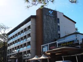 Le Monet Hotel, hotel in Baguio