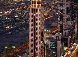 Millennium Plaza Hotel, hotel in Dubai