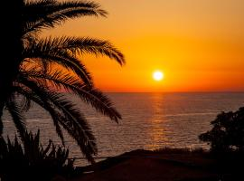 RITUAL SUNSET LOVER, hotel with pools in Anzio