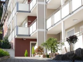 Hotel & Mühlenapartments, Hotel in der Nähe von: The Merkur, Gernsbach