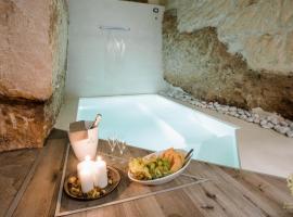 Dimora Pirrelli - Suites & Spa, vacation rental in Monopoli