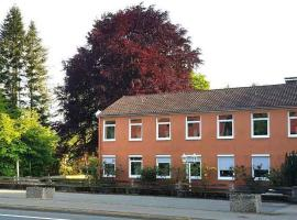 Pension Highway 3, guest house in Bielefeld