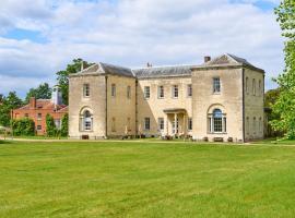 Hitchin Priory, hotel in Hitchin
