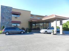 L'Auberge de l'Aeroport Inn, B&B in Dorval