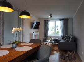 Ferienhaus Hundertmorgenfeld 33, apartment in Wernigerode