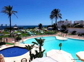 Villacana Playa, hotell i Estepona