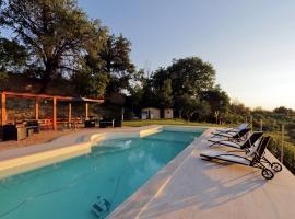 Tenuta Lisetta, hotel conveniente a Monterotondo