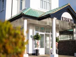 Ivanhoe Inn and Hotel, hotel in Belfast
