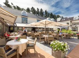 Hotel Restaurant Oud London, hotel in Zeist