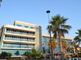 Hotel Vlora International, hotel near Independence Square, Vlorë
