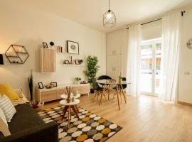 Casa Angelina Suite, appartamento a Lecce