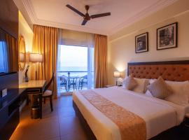 Royale Exotica, Goa, hotel near Goa Science Centre, Calangute