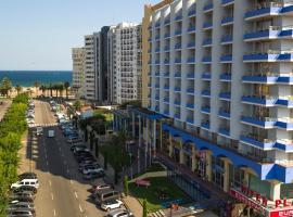 Xon's Platja HA, hotel en Empuriabrava
