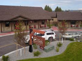 Golden Stone Inn, inn in West Yellowstone