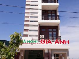 Gia Anh Guesthouse, guest house in Hue