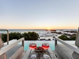 Beta Beach Villa @ Camps Bay, villa in Cape Town