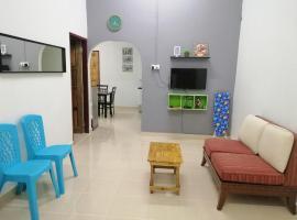 Homestay Barakah Cenang Langkawi, homestay in Pantai Cenang