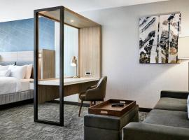 SpringHill Suites by Marriott Dallas Mansfield, hotel in Mansfield