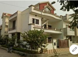 Angad home, hotel in Kharar