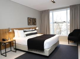 Agua del Corral Hotel & Spa, отель в городе Мендоса