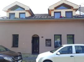Privát JOZEF, hotel near Vrbov Thermal Pool, Vrbov