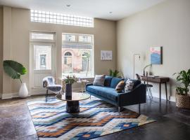 Sonder — The Bywater, serviced apartment in New Orleans