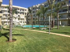 Appartement Cosy, Vue sur mer, hotel in Bouznika