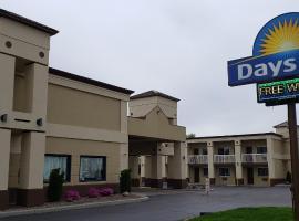 Days Inn by Wyndham Tonawanda/Buffalo, hotel in Tonawanda