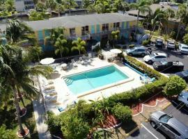 Hideaway Waterfront Resort, Resort in Cape Coral