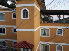 APTO - PETRÓPOLIS - RIO, pet-friendly hotel in Petrópolis