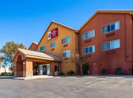 Best Western Plus North Las Vegas Inn & Suites, hotel i Las Vegas