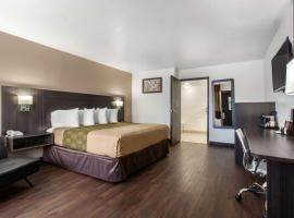 SureStay Hotel by Best Western Phoenix Airport, hotel near Phoenix Sky Harbor International Airport - PHX,